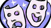 Teatro -  Máscaras