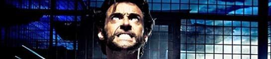 El actor Hugh Jackman, en 'X Men Origins: Wolverine'.