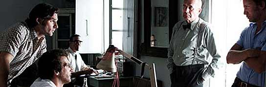 Eric Bana en Munich