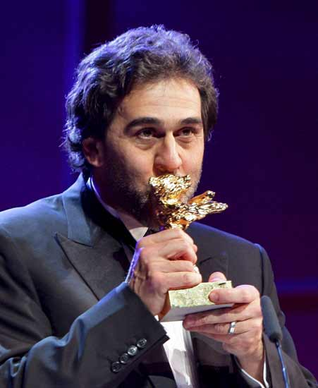 Las caras de la Berlinale 2008