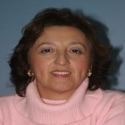 Sagrario Gutiérrez, candidata por Toledo.