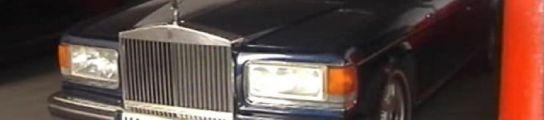 El Rolls-Royce de Gil