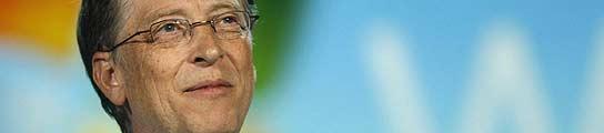 El máximo responsable de Microsoft, Bill Gates.