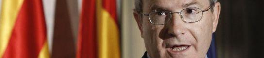 Montilla advierte al PP de que recurrir a la catalanofobia sólo engendra odio  (Imagen: ARCHIVO)