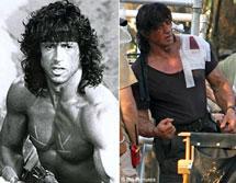 Rambo combo