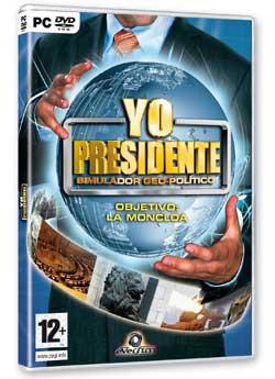 Yo Presidente.