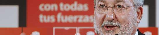 Bernat Soria en campaña