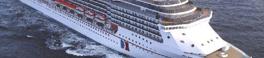 Una joven alicantina se lleva de crucero a 100 personas tras ganar un concurso