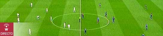 Final de la Carling Cup entre Tottenham y Chelsea