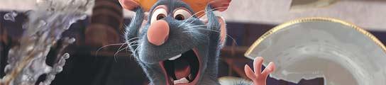 Imagen de 'Ratatouille'.