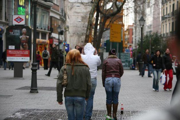 calles prostitutas madrid prostitutas montcada i reixac