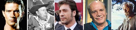 Lista Mejor Actor de España