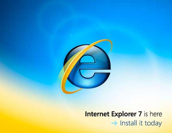 Microsoft lanza las pruebas de Internet Explorer 8