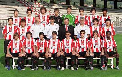 c1b6d020682ae Polémica en el Athletic por el fichaje de un jugador catalán de 15 años