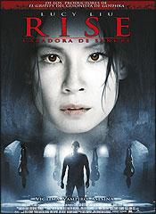 Rise: Cazadora de sangre - Cartel