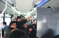 Huelga en la EMT: 12 líneas sin bus y miles de afectados