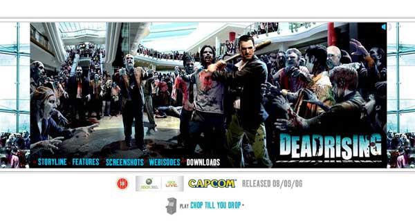 Capcom defiende sus derechos sobre una historia de zombis