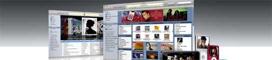 Las operadoras de Internet, en el punto de mira del debate sobre la pirater�a en la Red  (Imagen: APPLE)