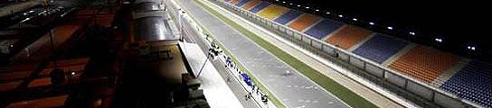 Circuito de Losail.