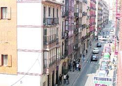 prostitutas a domicilio bilbao zona de prostitutas madrid