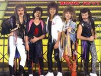 Bono Jovi