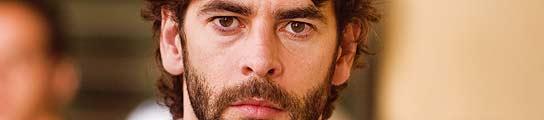 Eduardo Noriega, en una imagen de 'En el punto de mira'.
