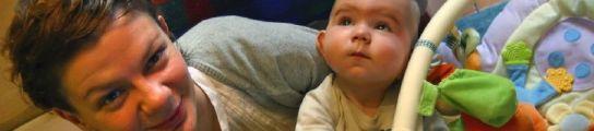 cheque bebé