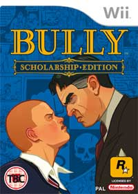 Bully, Scholarship Edition 200