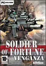 Soldier of Fortune 3 150