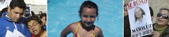 Mari Luz desapareció hace 50 días.