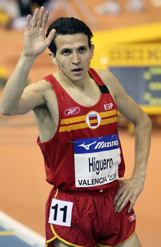Juan Carlos Higuero