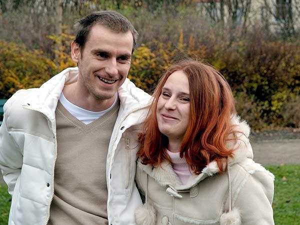 Pareja de hermanos casados en Alemania