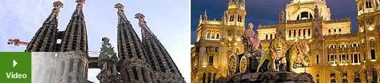 La fortaleza del euro ha hecho que las dos ciudades más caras de España suban puestos en el ránking mundial.