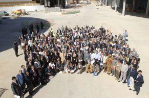 Expo participantes