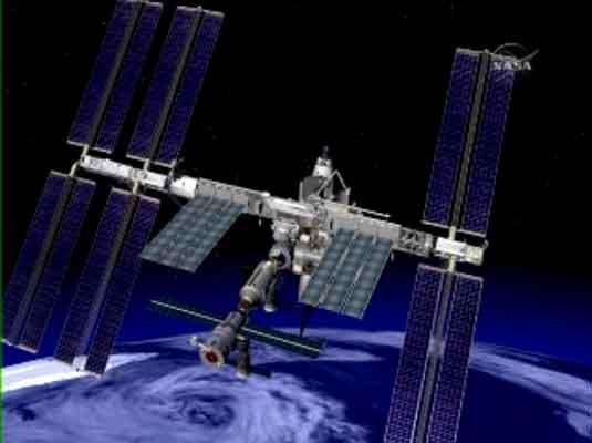 'Endeavour' prepara el regreso a la Tierra