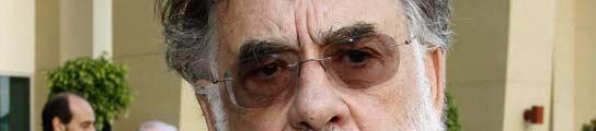El director Francis Ford Coppola.