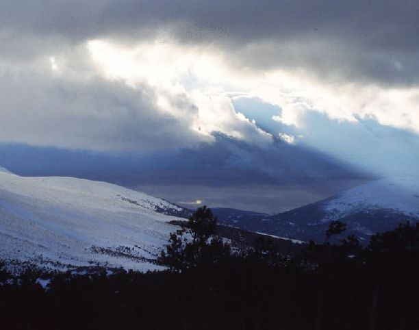 Sierra Guadarrama