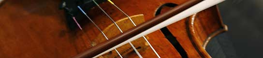El Stradivarius 'The Penny'