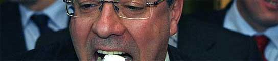Paolo de Castro come mozzarella
