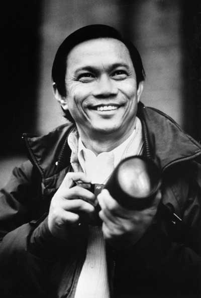 Fallece Dith Pran