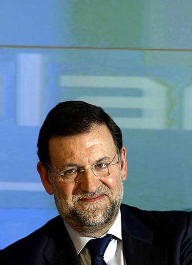El PP nombrará hoy a los portavoces parlamentarios que Rajoy ya tiene decididos