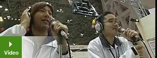 karaoke japones 324 video