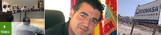 Alcalde Torre Pacheco