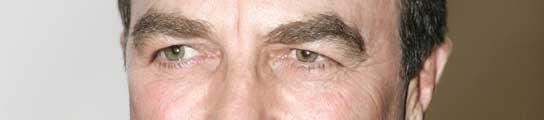 Puede ser Matthew McConaughey el nuevo Tom Selleck?