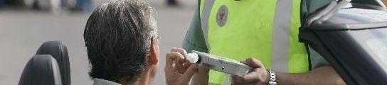 Cada día delinquen al menos cinco asturianos por ir borrachos al volante  (Imagen: ARCHIVO)