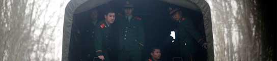 Disturbios en el Tibet