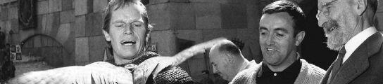 Muere Charlton Heston