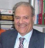 El doctor José Manuel Sánchez-Vizcaíno