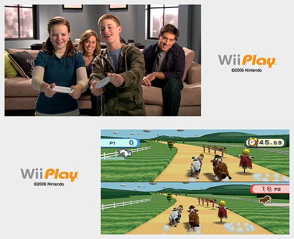 Wii Play. Wii Play fue el cuarto más vendido según ADESE,  Asociación de Distribuidores y Desarrolladores de Software de Entretenimiento.