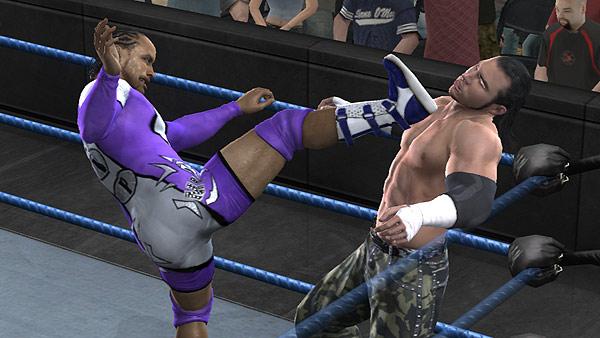 WWE Smackdown! VS Raw 2008 para PS2. WWE Smackdown! VS Raw 2008 para PS2 es el séptimo. Y siete de los 20 juegos más vendidos son para la vieja PS2.